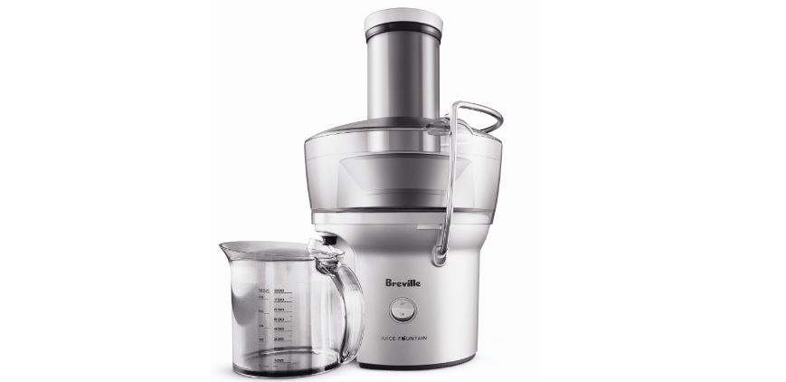 Breville BJE200Xl Juicer Top most Popular Juicer Machines in The World 2018