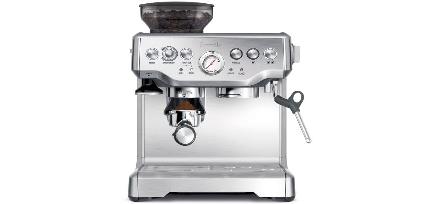 Best Espresso Machine Reviews 2017, Top 10 Highest Sellers List - us91
