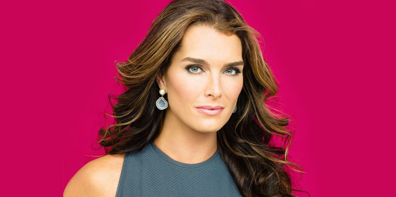 brooke-shields-top-most-popular-celebrities-with-mental-health-disorders-2018