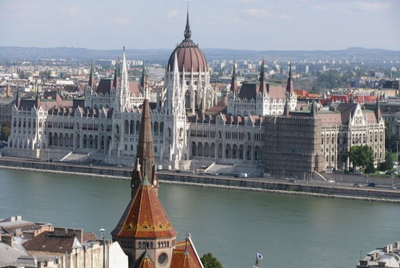 Budapest Top Most Famous Attractive Cities You Must Visit 2018