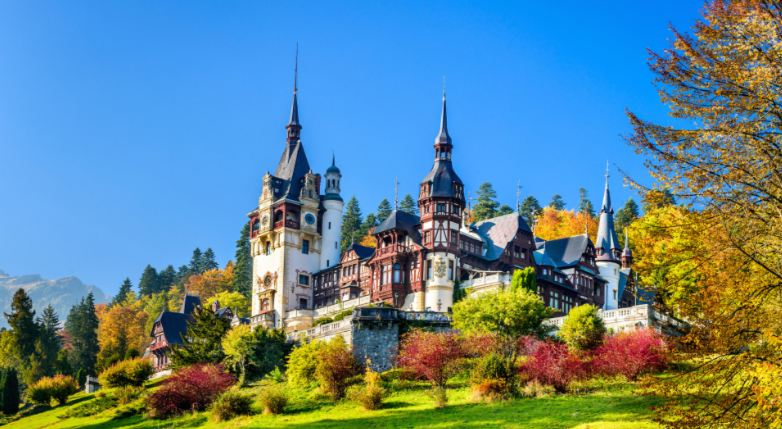 bulgaria Top 10 Best Destinations to Travel After College 2017