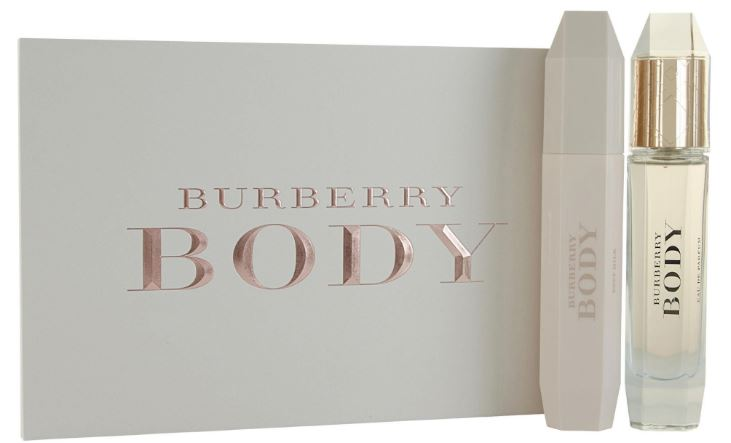 Burberry Body Milk Top Most Famous Burberry Perfume Scents 2019
