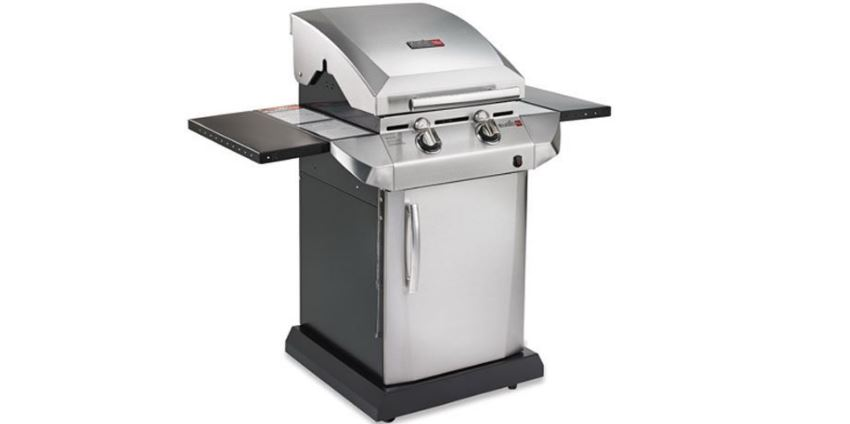 CHAR-BROIL TRU GRILL Top Most Popular Electric Grills in The World 2018