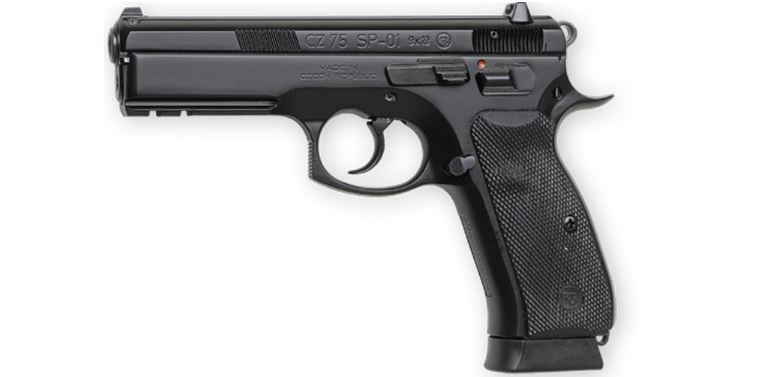 cz-75-sp-01-top-popular-selling-handguns-in-the-world-2017