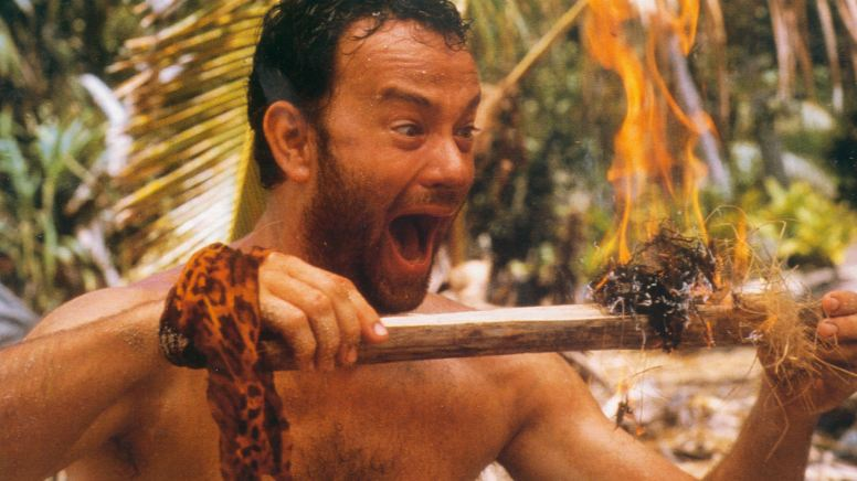 cast away, Top 10 Movies By Tom Hanks of All Time 2018