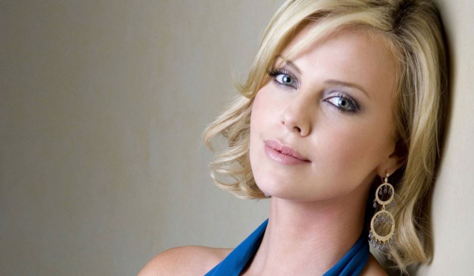 Charlize Theron Top Most Popular Beautiful South African Women 2018