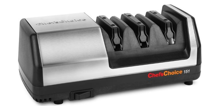 Best Electric Knife Sharpeners 2017 Top 10 Highest