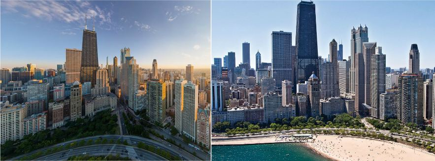 chicago-usa-top-10-famous-cities-in-the-world-in-2018