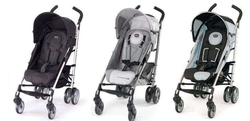 chicco-liteway-top-famous-selling-baby-strollers-in-the-world-2018
