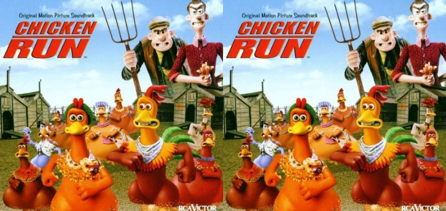Chicken Run Top Most Popular Highest Grossing British Movies of All Time 2018