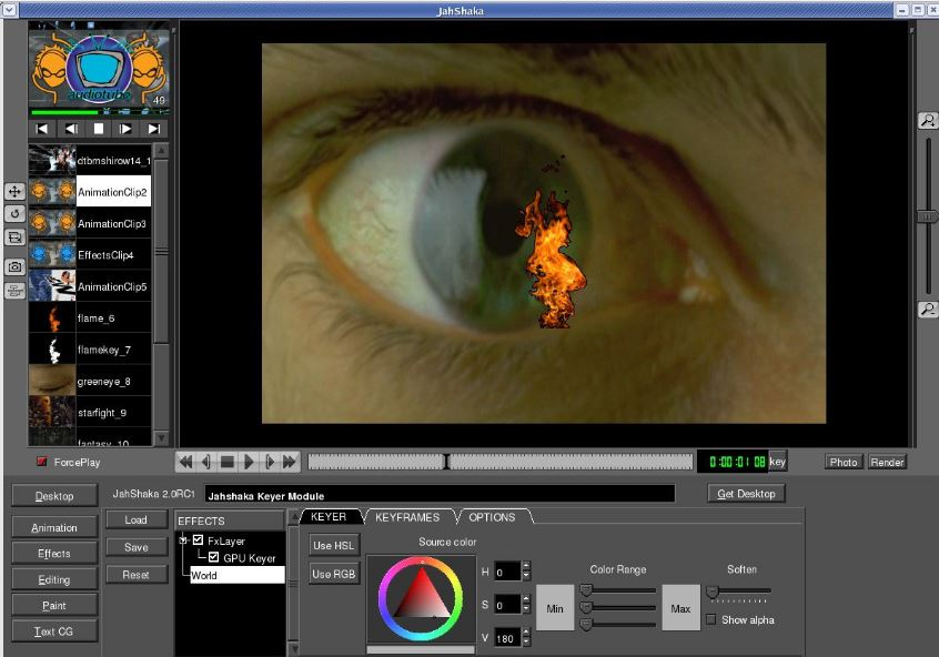 cinefx-jahshaka-top-most-popular-free-video-editing-software-2018