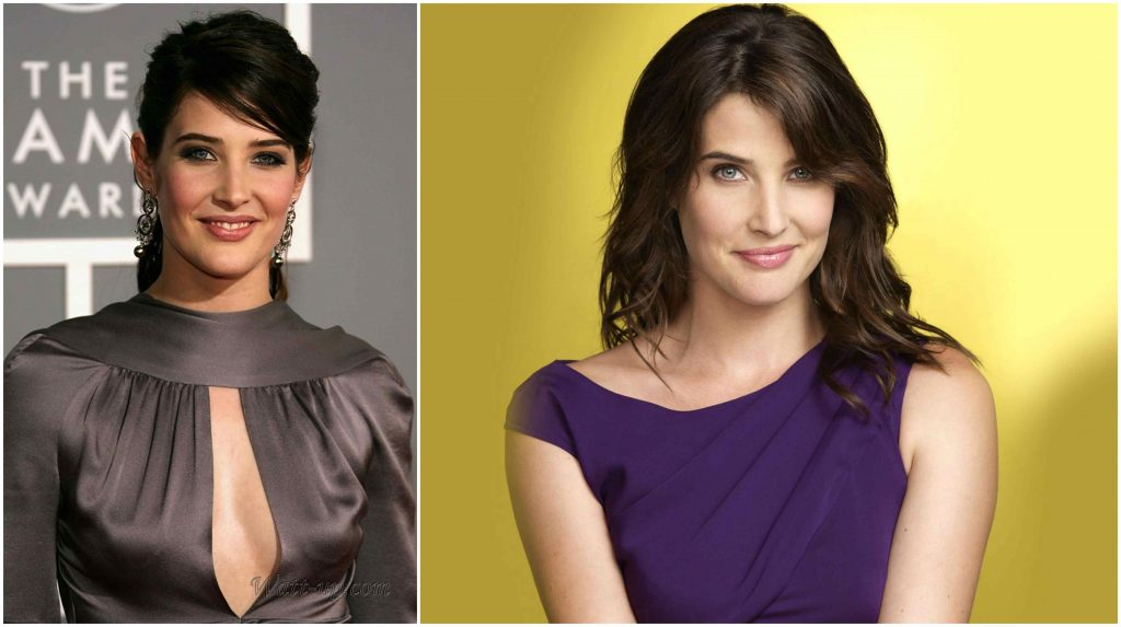 cobie-smulders-most-sexiest-candian-models-2017-2018