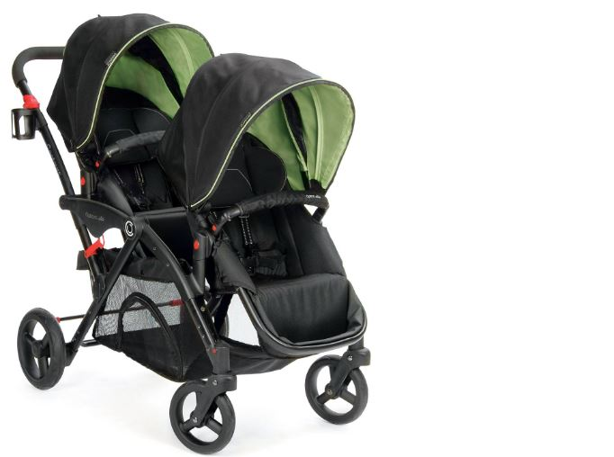 Best Double Baby And Tandem Stroller 2017 Top 10 Highest