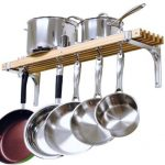 Top 10 Best Hanging Pot Racks Reviews