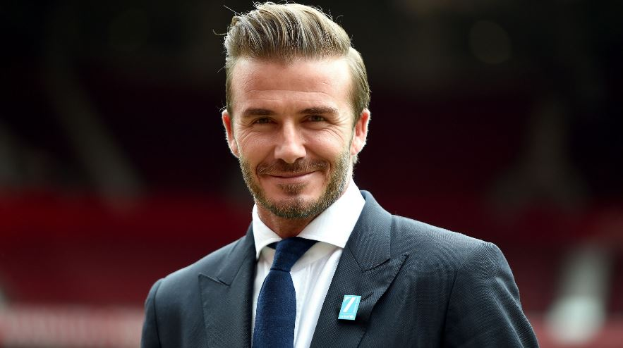 DAVID BECKHAM Top Famous Celebrities With Serious Diseases 2019