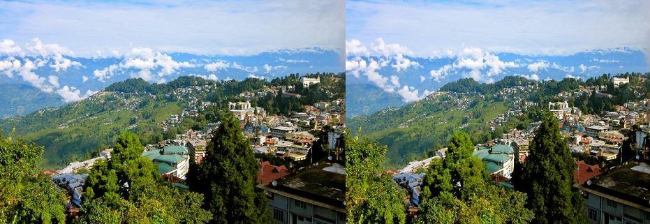 darjeeling, Top 10 Best Places for Honeymoon in India 2017