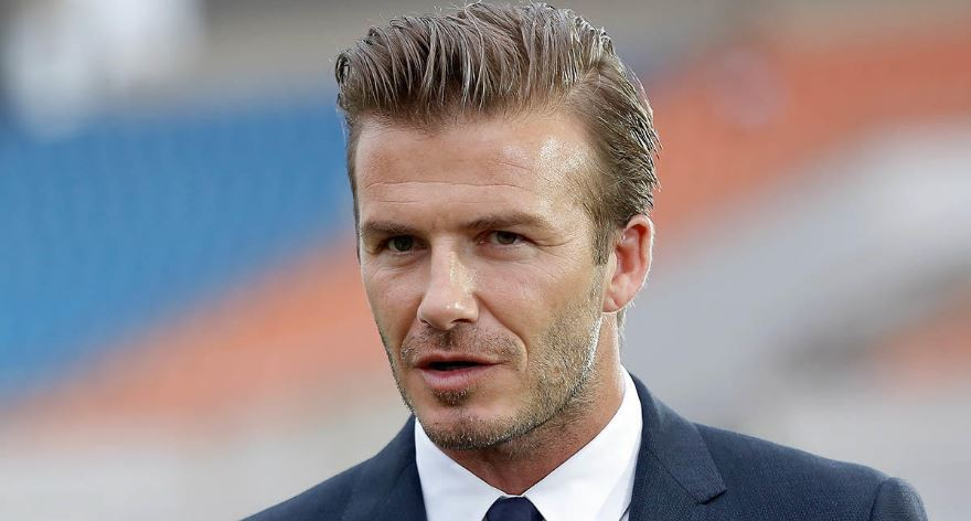 David Beckham Top Most Famous Inspirational Soccer Quotes 2019
