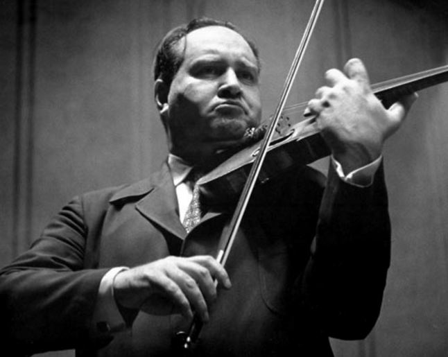david oistrakh, Top 10 Most Famous Violinist of All Time 2017