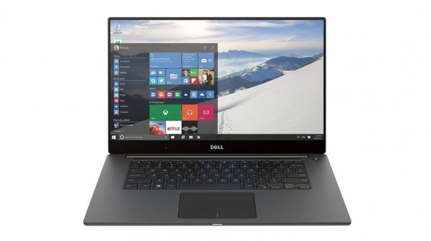 dell-xps-15-gaming-laptop-top-famous-gaming-laptops-reviews-2018