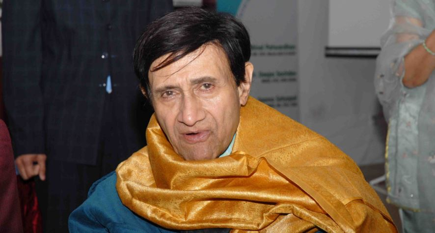 Dev Anand Top Most Popular Bollywood Celebrities with Most Film Fare Awards Ever 2018