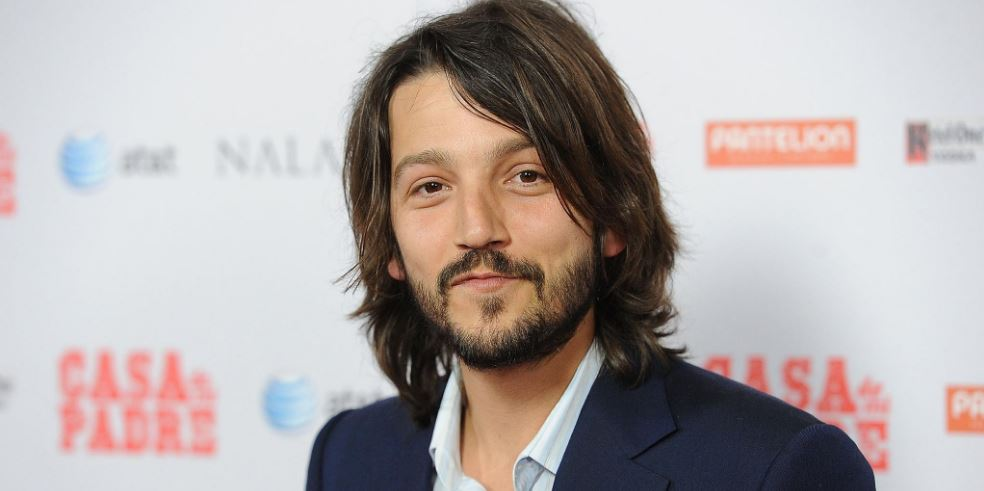 Diego Luna Top Most Popular Sexiest And Handsome Hispanic Men 2018