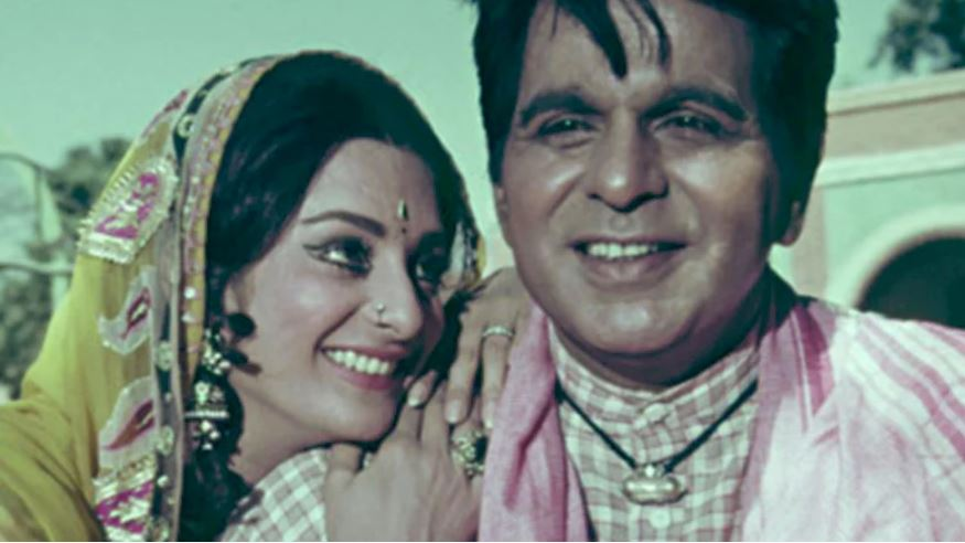 dilip-kumar-saira-banu-top-10-most-beautiful-and-cutest-bollywood-couples-of-all-time-2017