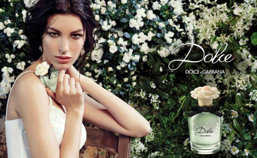 Dolce- Dolce & Gabbana Top Popular Sexiest Perfumes Brands 2019