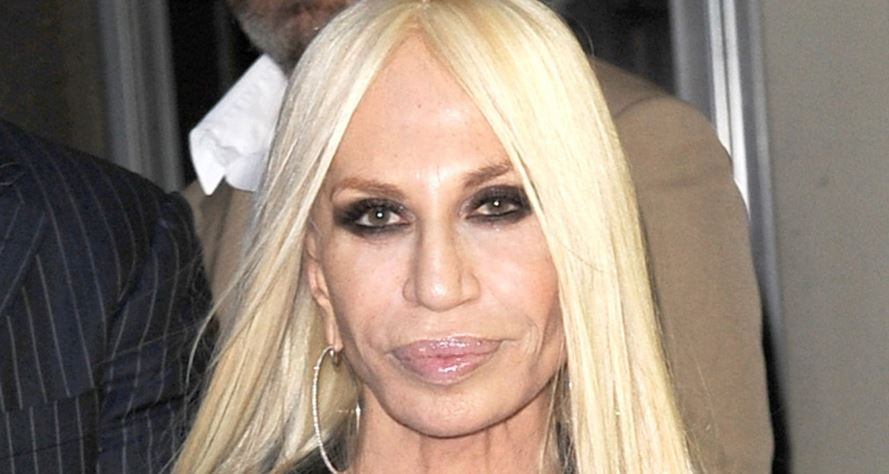 donatella-versace-top-popular-bad-looking-celebrities-in-the-world-2017