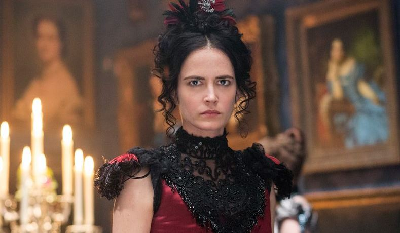 Dreadful Top Most Popular Movies by Eva Green 2018