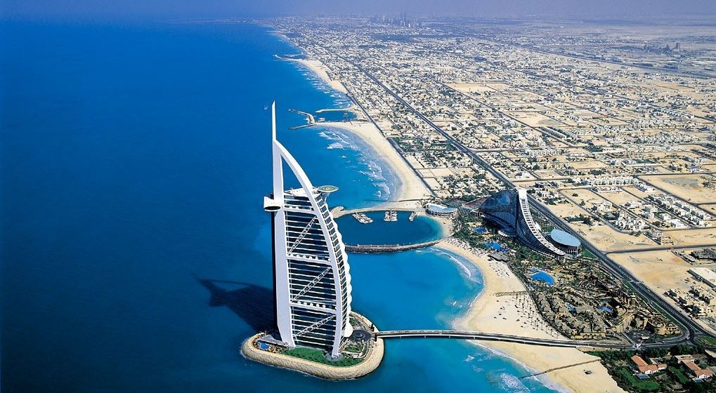 Dubai Beaches Top Most Popular Beautiful Places to Visit in Dubai 2018