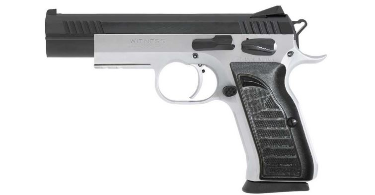 eaa-witness-elite-match-top-most-popular-selling-handguns-in-the-world-2018