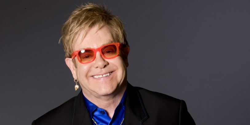 ELTON JOHN Top Popular Celebrities With Serious Diseases 2019