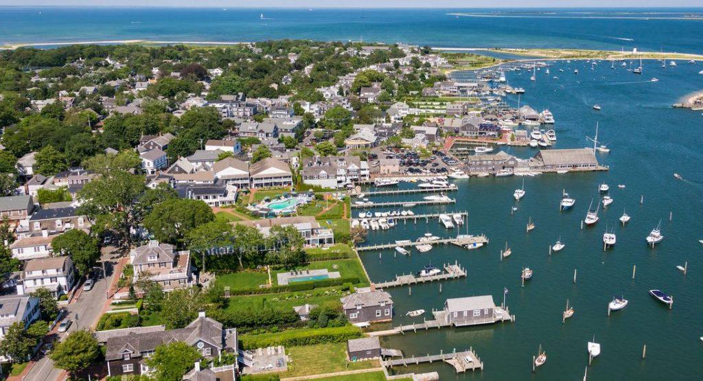 edgartown massachusetts, Top 10 Prettiest Towns Of United States 2017-2018