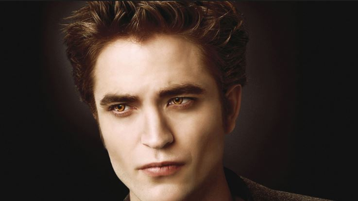 Edward Cullen Top Most Famous Handsome Vampires 2019