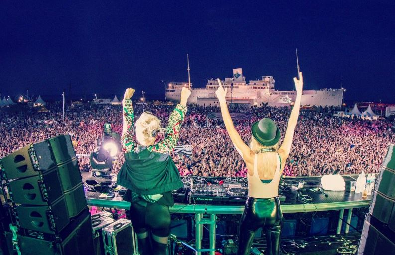 Electrobeach Top Most Popular Festivals of Europe 2017