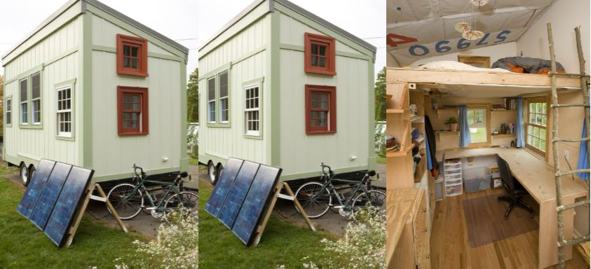 Smallest House In The World 2017 Inside contemporary smallest house in the world officially which was