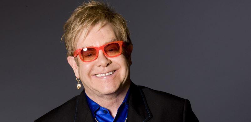 Elton John Top Popular Celebrities With Mental Health Disorders 2019