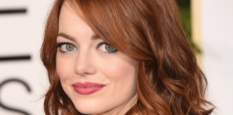 Emma Stone Top Most Popular Highest Dated Hollywood Celebrities 2018