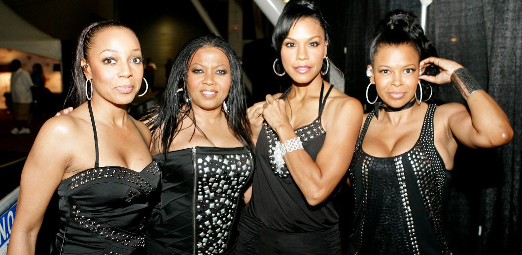 En Vogue Top Most Popular Girl Bands Of All Time 2018