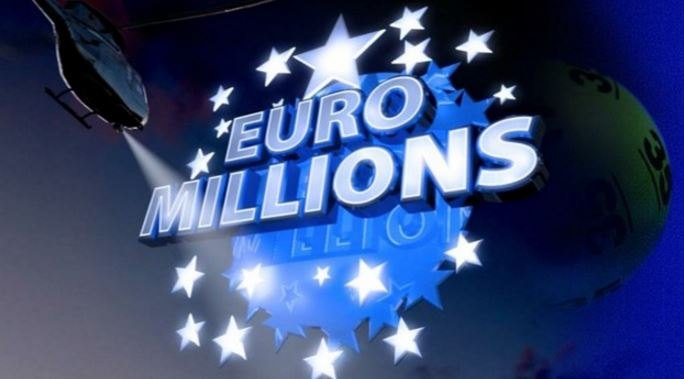 EuroMillions Top Most Popular lottery Games world 2018