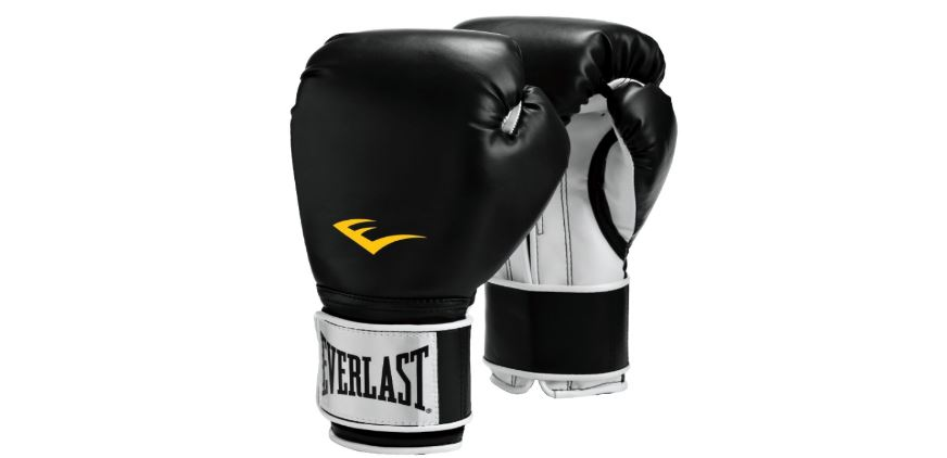 Everlast Pro Style Training gloves Top Most Famous Boxing Gloves in The World 2019