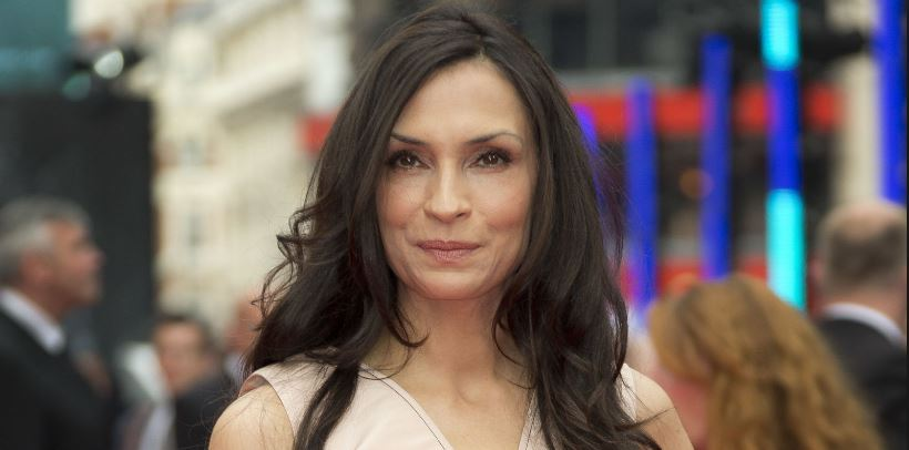 Famke Janssen Top Most Famous Beautiful Hottest Netherlands Women 2019