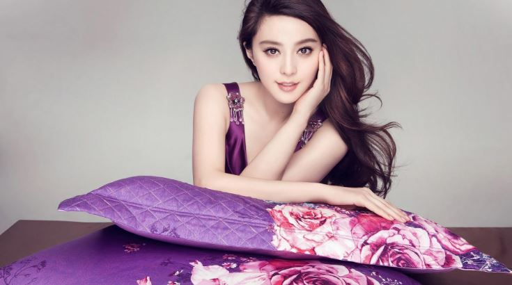 Fan Bingbing Top 10 Most Popular Chinese Celebrities of All Time 2018