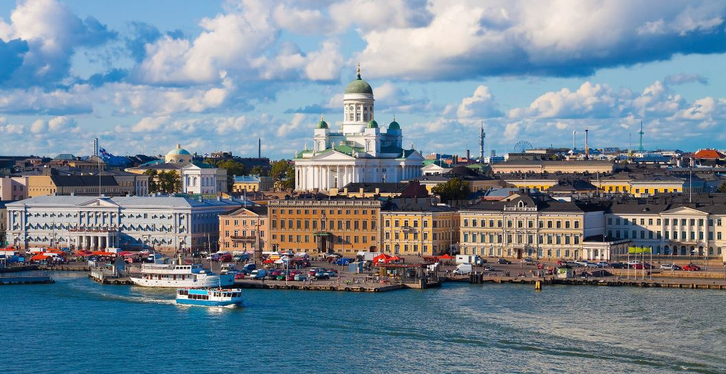 Finland Top Most Famous Highest Tax Paying Countries in The World 2019