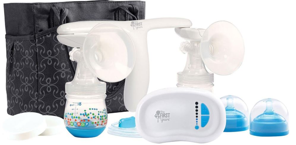 best breast pumps reviews