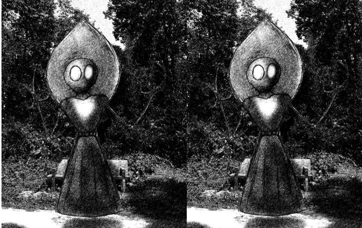 Flatwoods Monster Top Most Terrifying Creatures in The World 2017