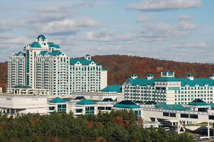 largest casino in the world 2019