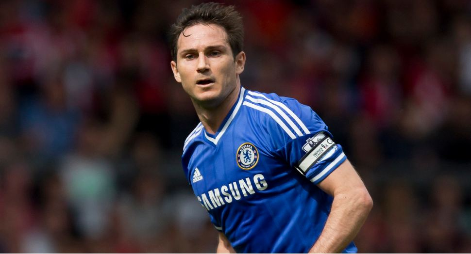 frank lampard, Top 10 Richest Football Players in The World2017-2018