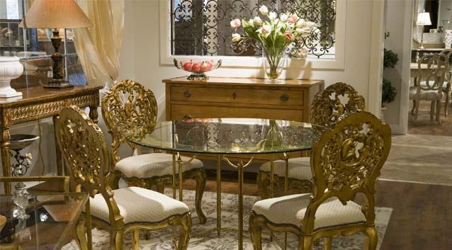 french heritage, Top 10 Most Expensive Furniture Brands 2017