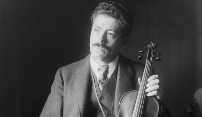 fritz-kreisler-top-most-popular-violinist-of-all-time-2018